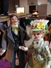 Viola's Dolls