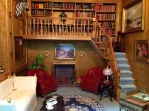 Library, estate of Jeannie N.