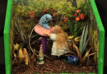 Absolem and Alice, Sheila McKisic