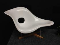 1948 Chaise, Designing Ways