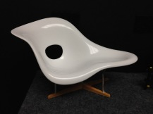 1948 Chaise, Designing Ways
