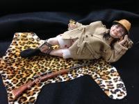 Fern Vasi Dolls