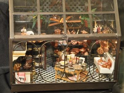 Copper Kitchen, Sheryl Clement