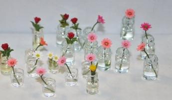 Flowers, Twin Heart