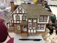Quarter Scale House - Exterior, Young at Heart