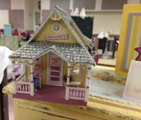 Lemonade House, Young at Heartr